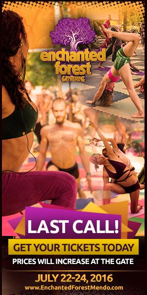 EFG 2016 Yoga Ad