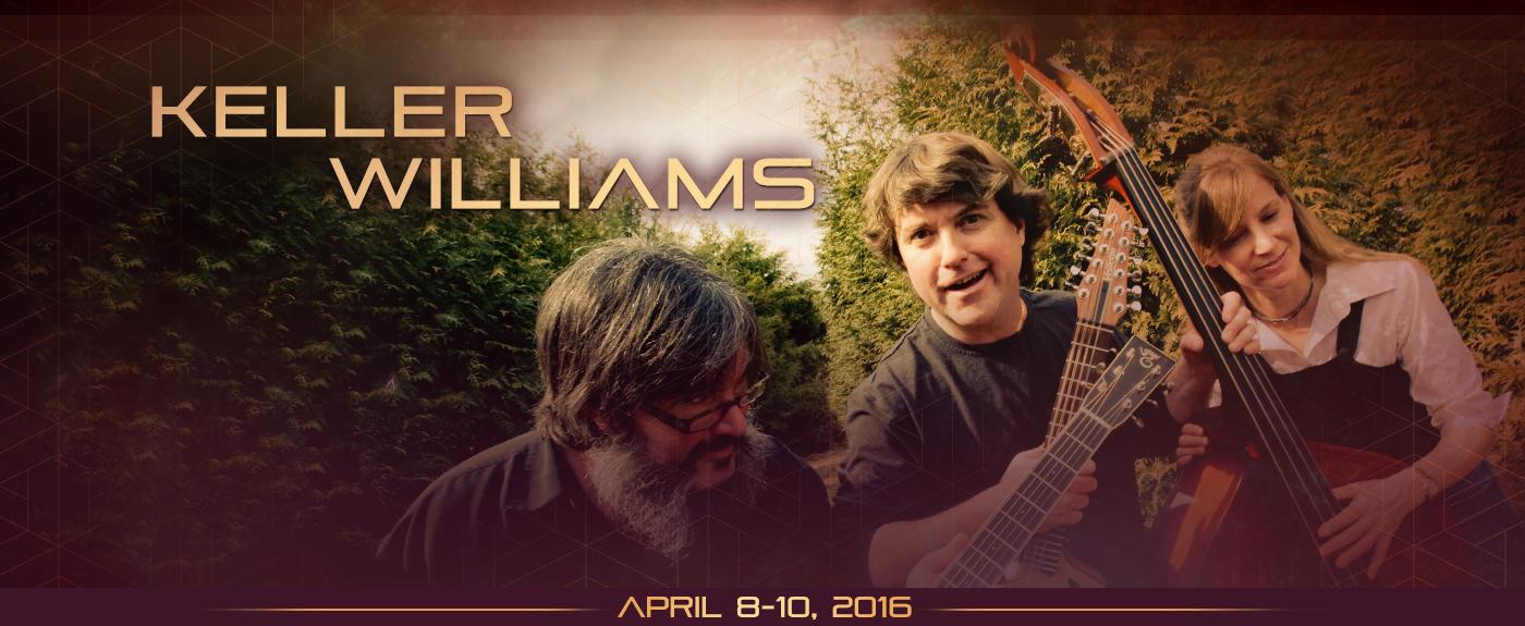 Keller Williams Slide