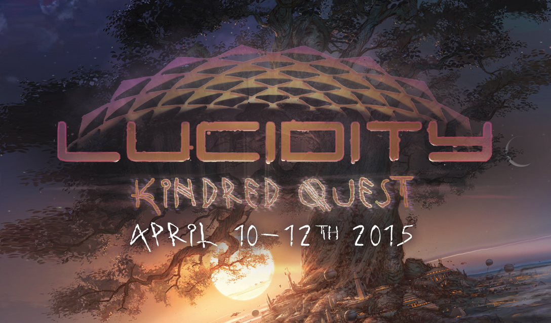 Lucidity Kindred Quest Promo Card