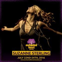 Suzanne Sterling Social Media