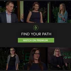Find Your Path Campaign