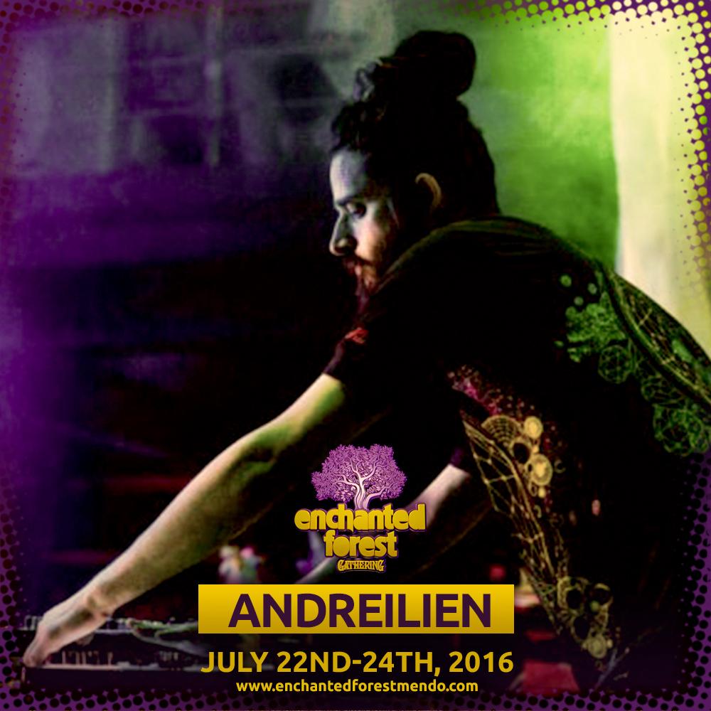 Andreilien Social Media