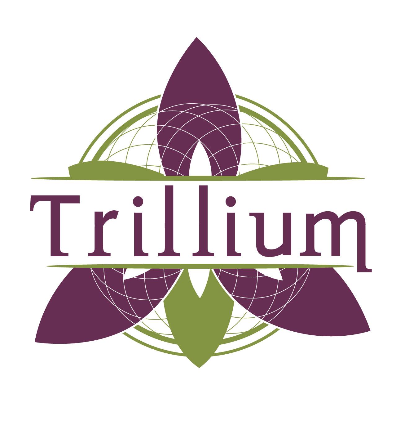 Trillium Circular Logo