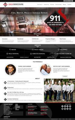 Qwik Response Web Design