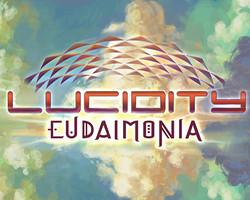 Lucidity Eudaimonia Logo