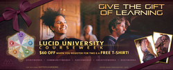 Lucid University Web Banner