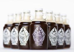 Caribbean Coffee Growlers