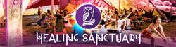 Healing Sanctuary Village Header