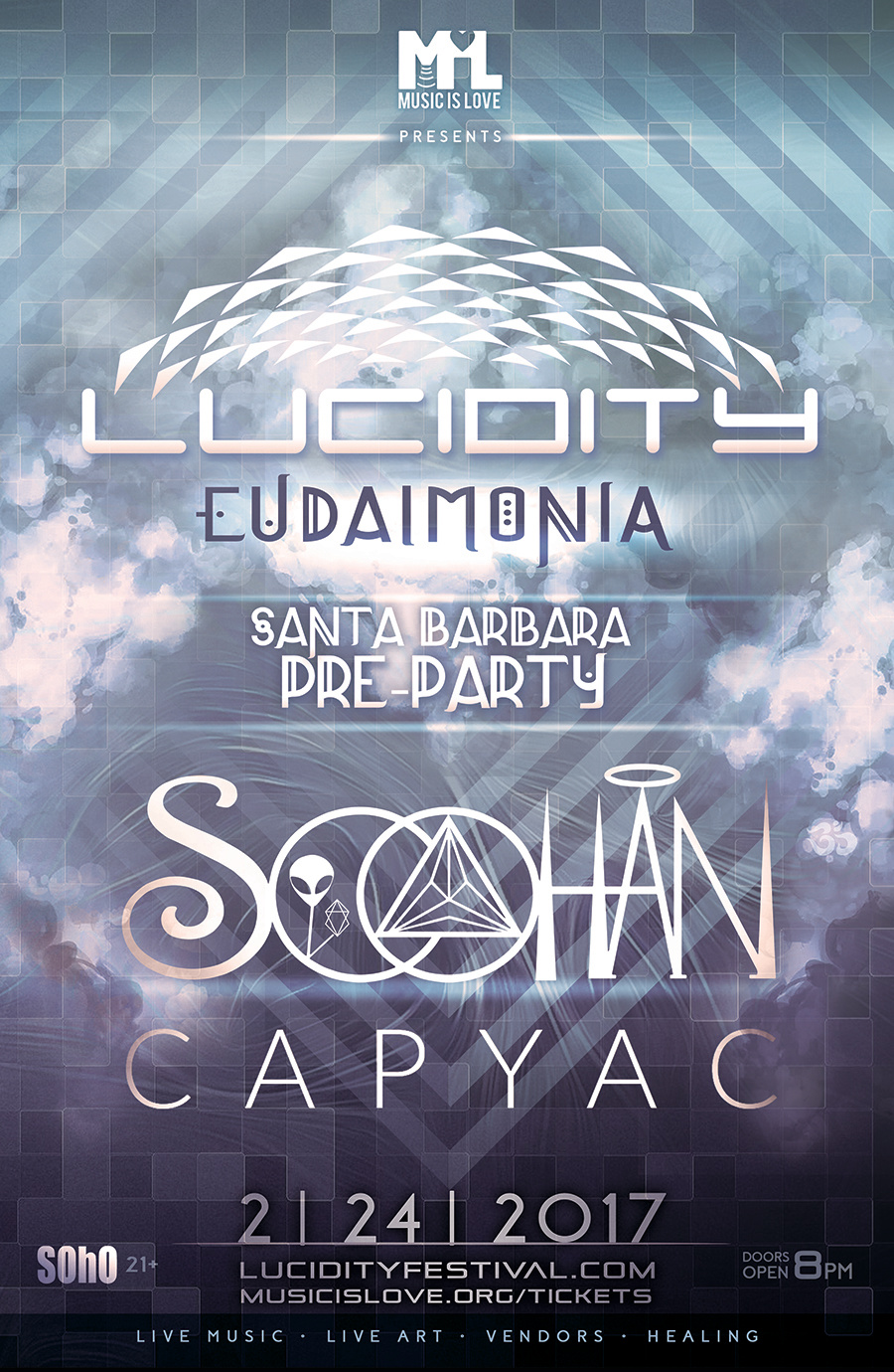 Soohan Pre-Party