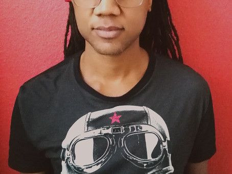 """""""The Library of the Dead: In Conversation with Tendai Huchu"""""""