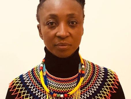 """""""Qhawe: In Conversation with Nokuthula Mazibuko Msimang"""""""