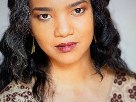 """""""Narrating Audiobooks: In Conversation with Chipo Chung"""""""