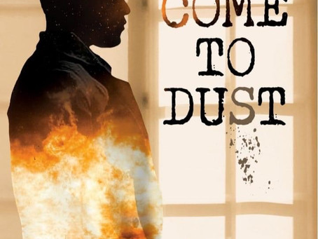 """All Come to Dust: An Interview with Bryony Rheam"""