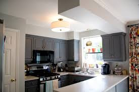 Kitchen Flush Mount
