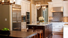 A Bright Idea: Create a Lighting Plan for Your Kitchen