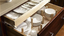 Extra Storage & Organization Ideas For Your New Kitchen