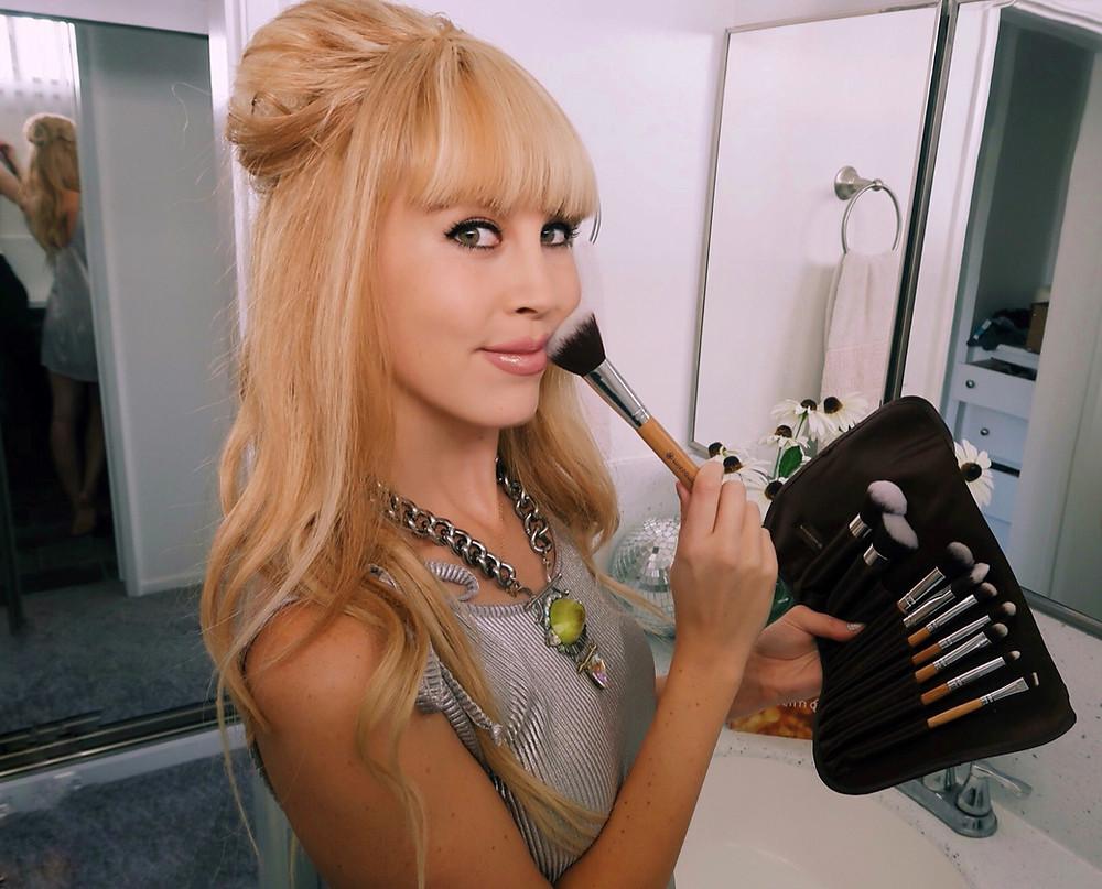 missame makeup brushes