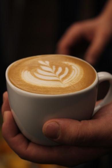 Hayatı Kahveyle Olumla