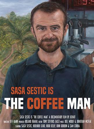 THE COFFEE MAN, Kahve Üzerine En İyi Film