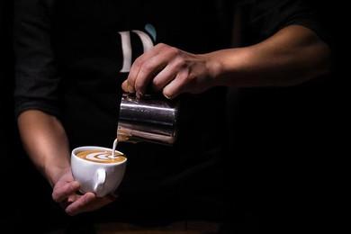 2021'in Neşeli Kahve Trendleri