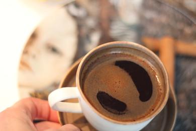 Kahve Çekirdeğini Sağlık Şartlarına Göre Kavurmak