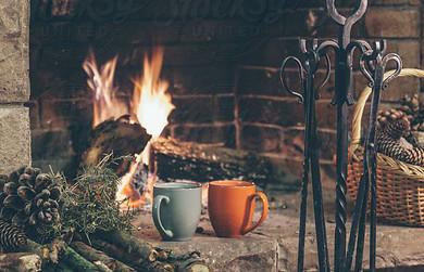 Kahve, Hygge ve Fika
