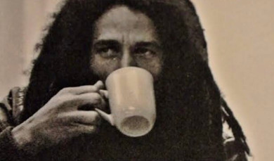 Bob ve Marley Coffee