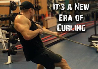 Curling's 2018/2019 Season is Looking Jacked!