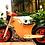 Thumbnail: BBike MX Vermelha - Bicicleta sem pedal