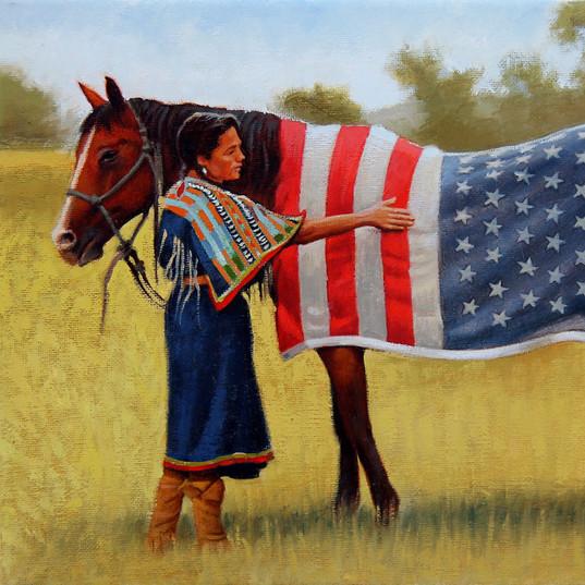 Original American
