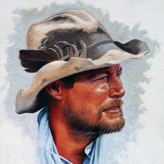 Portrait demo Jake