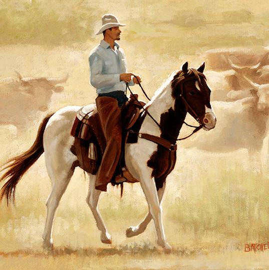 Bringing in the Herd