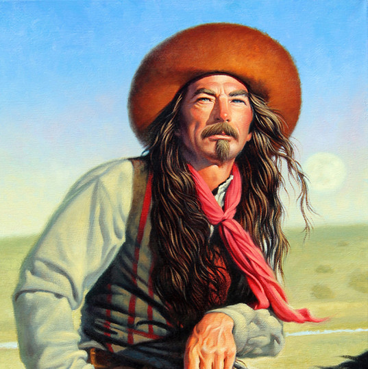 The Lone Vaquero