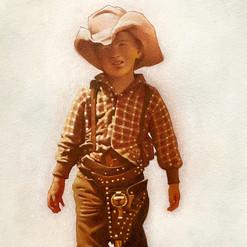 Little Gun Slinger