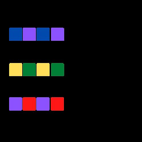 STEM Math                Patterns