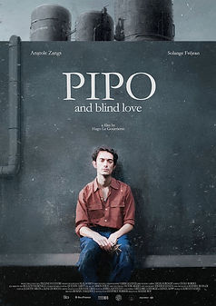 Poster Pipo et l'amour aveugle - UNOFEX