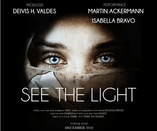 Deivis H. Valdes - See the Light Producer