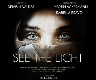 Deivis H. Valdes - See the Light Producer