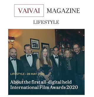UNOFEX feature in - VaiVai Magazine.jpeg
