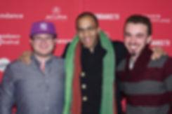 Omar Parker - Sundance Festival.jpg