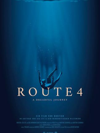 Route4 - UNOFEX Nominee