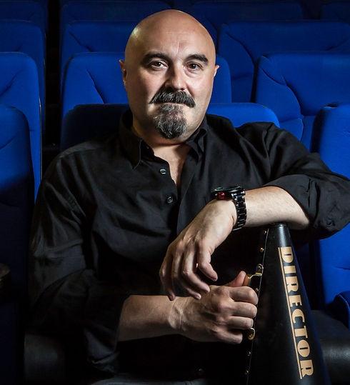 Juan Sanchez-Manuel Olaya - UNOFEX Award