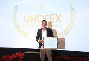 Deivis H Valdes UNOFEX Awards.jpg