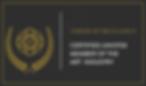 Art Industry Certification Badge - UNOFE
