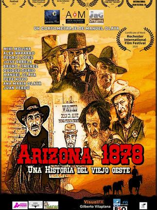 Arizona 1878