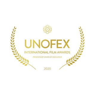 UNOFEX Awards Logo 2020 Gold.png