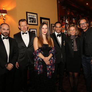 UNOFEX Gala Monaco