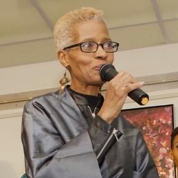 Carolyn Sharon Goodridge