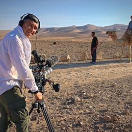 Olivier Paul Philippe - Filmmaker