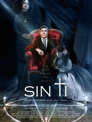 SIN TI (Without You)